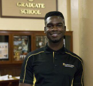 Christopher Odudu