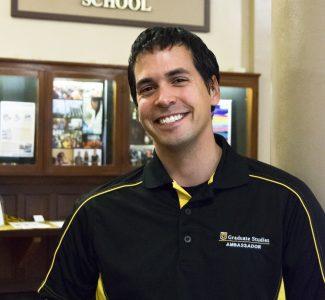 Nicholas Olivarez