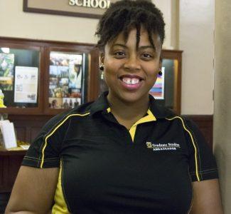 Tiffanesha Williams