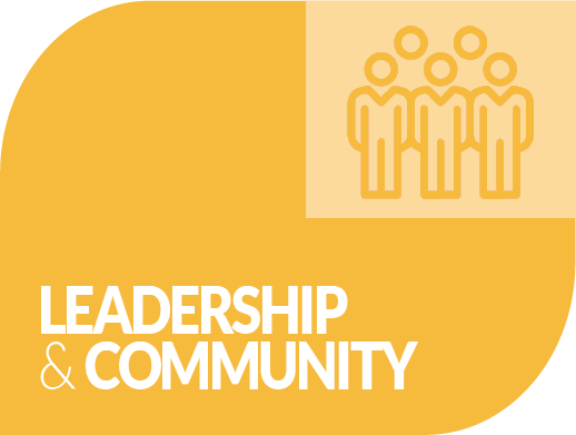 Leadership & Community