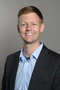 Dr. Bret Ulery