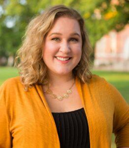 Dr. Rachel Bauer