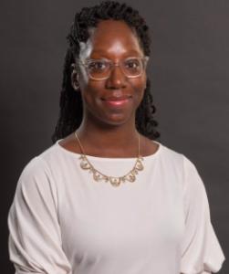 Dr. Kaleea Lewis