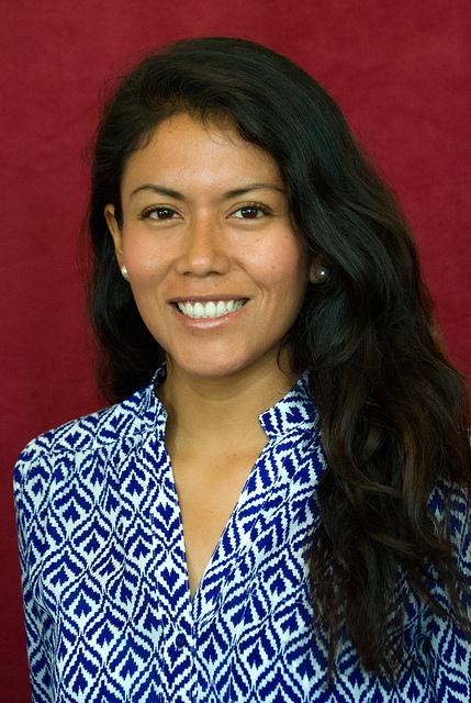Fiorella Carlos Chavez